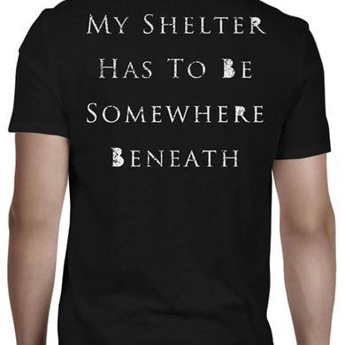 Soilwork Anchor Beneath T-Shirt