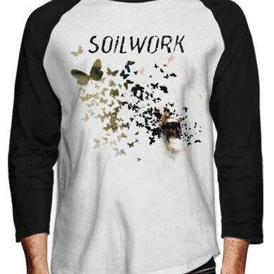 Soilwork Natural Born Chaos Raglan