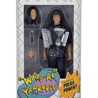 Weird Al Action Figure