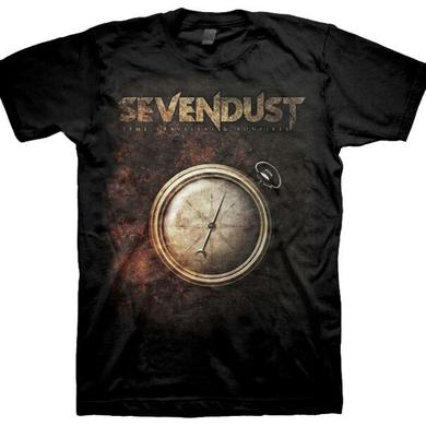 Sevendust Time Travelers T-Shirt