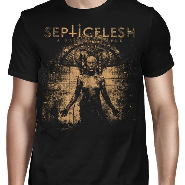 Septicflesh Fallen Temple