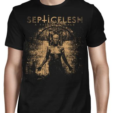 Septicflesh Fallen Temple