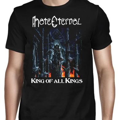 Hate Eternal King Of All Kings T-Shirt