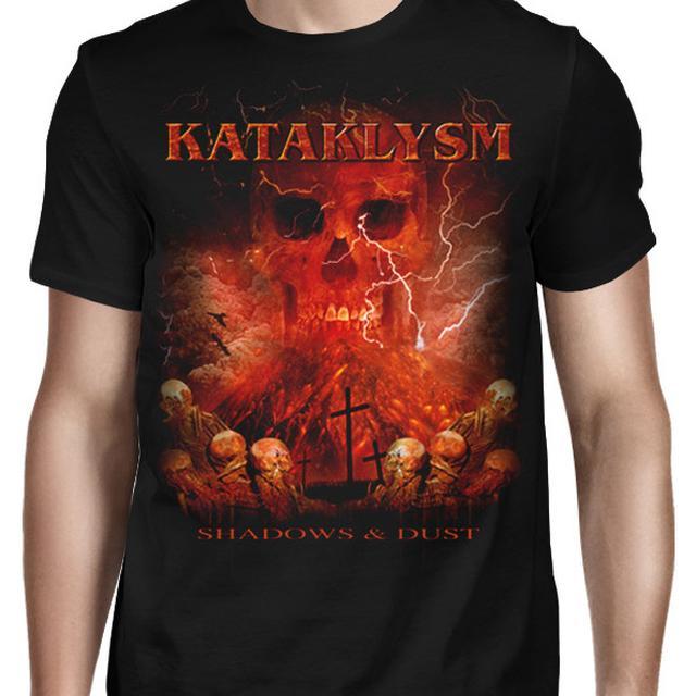 Kataklysm Shadows And Dust T-Shirt