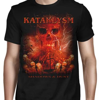 Kataklysm Shadows And Dust T-Shirt