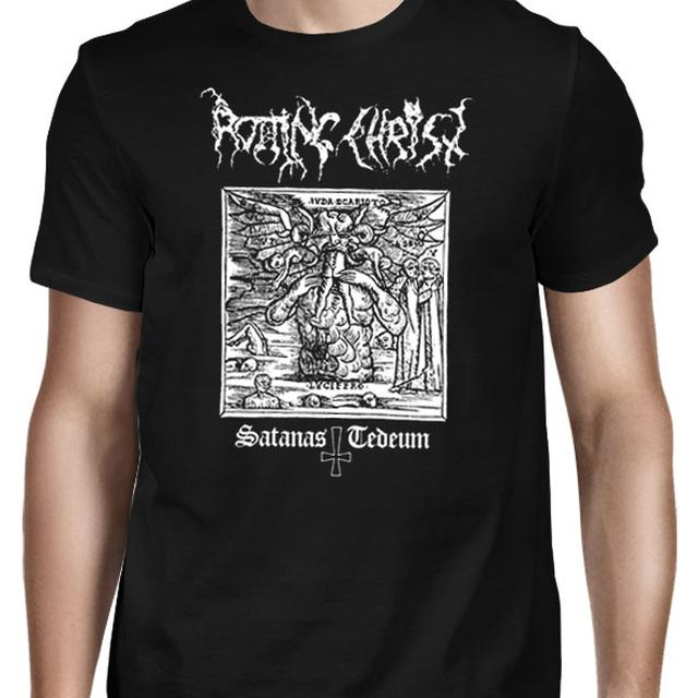 Rotting Christ Satanas Tedeum T-Shirt