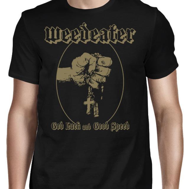 Weedeater God Luck T-Shirt