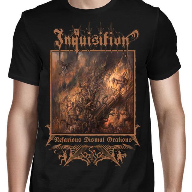 Inquisition Nefarious T-Shirt