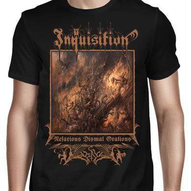 Inquisition Nefarious T-Shirt