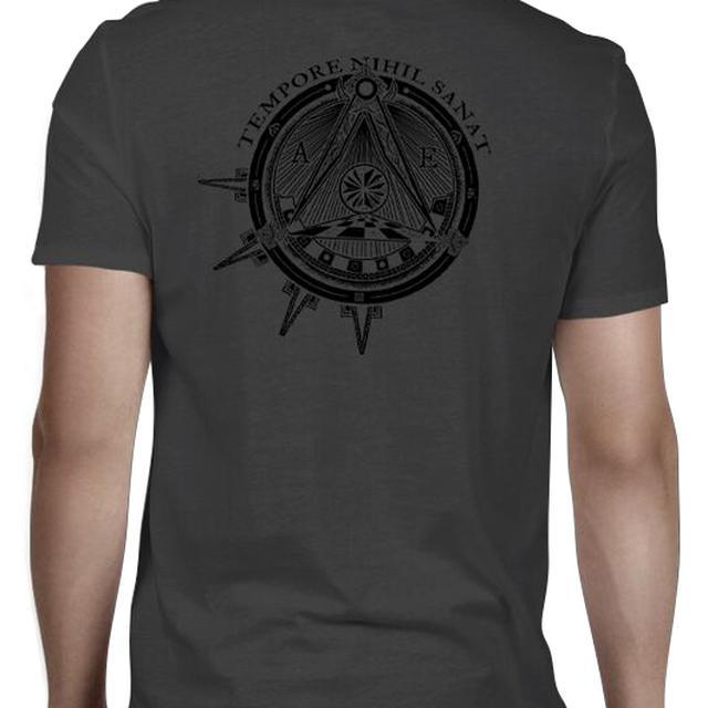 Arch Enemy Tempore Nihil Sanat T-Shirt