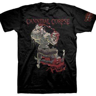 Cann Rabid T-Shirt