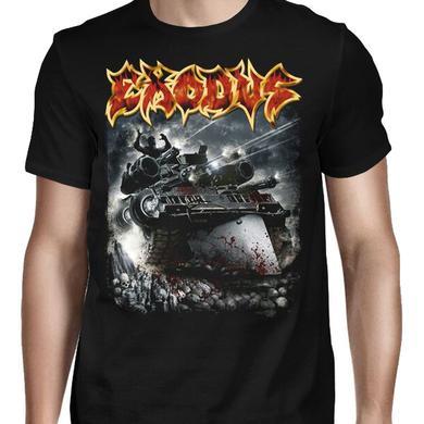 Exodus Shovel Headed Kill Machine T-Shirt