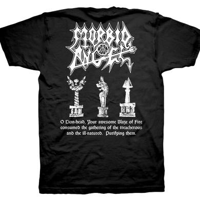 Morbid Angel Formulas Fatal T-Shirt