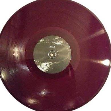 Kadavar Aqua Nebula Oscillator – White Ring LP (Red Vinyl)