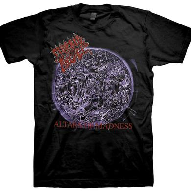 Morbid Angel Altars of Madness T-Shirt