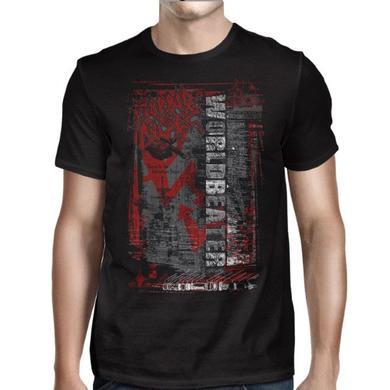 M Worldbeater Red Arrows T-Shirt