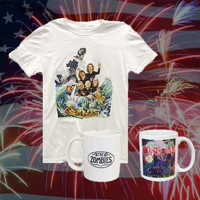 The Zombies 4th Of July Bundle