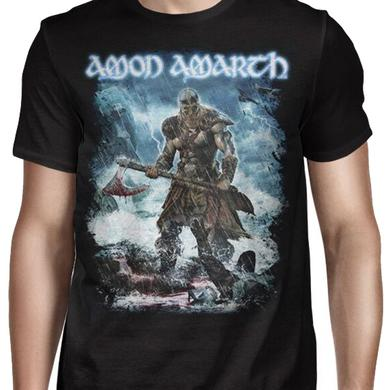 Amon Amarth Jomsviking Tour T-Shirt
