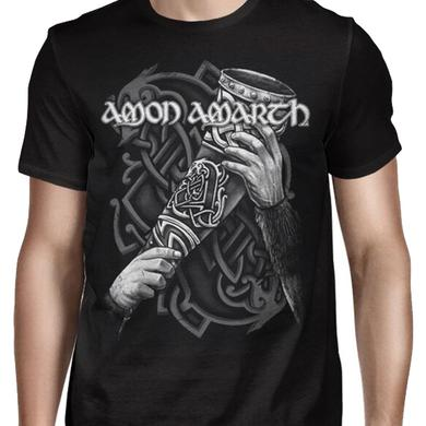Amon Amarth Raise Your Horns T-Shirt