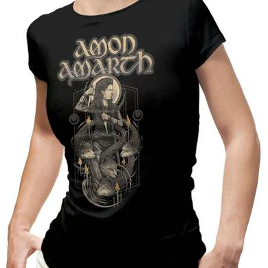 Amon Amarth Dream Ladies T-Shirt