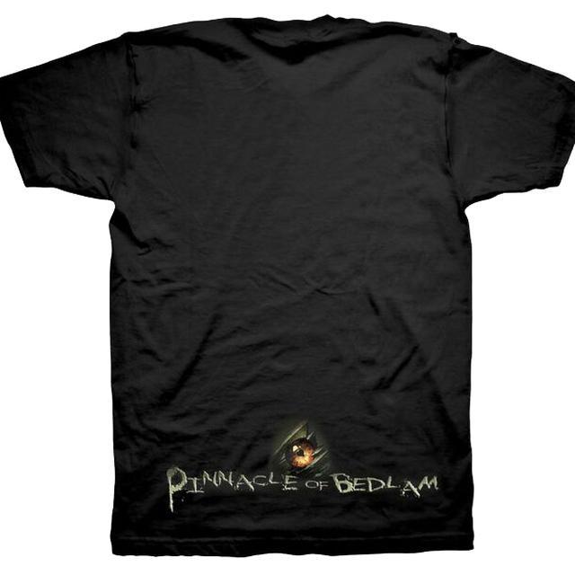 Suffocation Pinnacle of Bedlam Tour T-Shirt