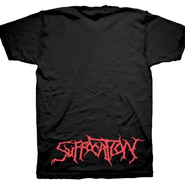 Suffocation Effigy of the Forgotten T-Shirt
