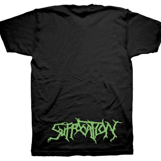 Suffocation Souls to Deny T-Shirt