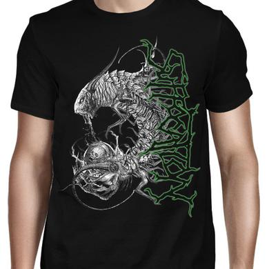 Suffocation Creature T-Shirt