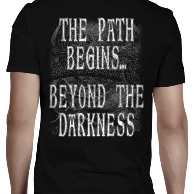 Suffocation Creature T-Shirt