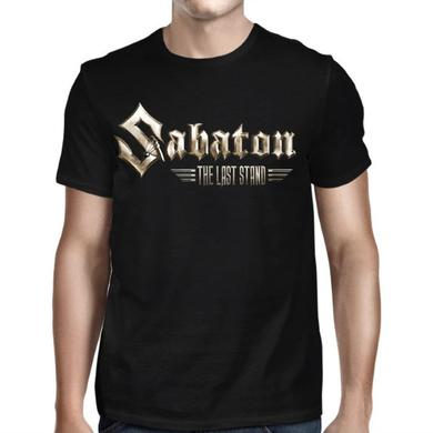 Sabaton The Last Stand T-Shirt
