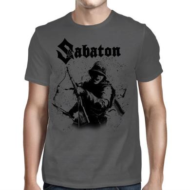 Sabaton Surrender T-Shirt
