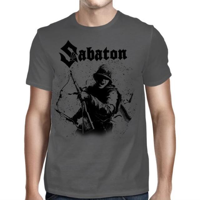 Sabaton Surrender T-Shirt