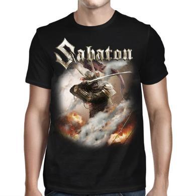 Sabaton Shiroyama T-Shirt