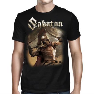 Sabaton Sparta T-Shirt