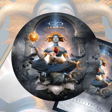 Devin Townsend Project Transcendence Picture Disc Vinyl