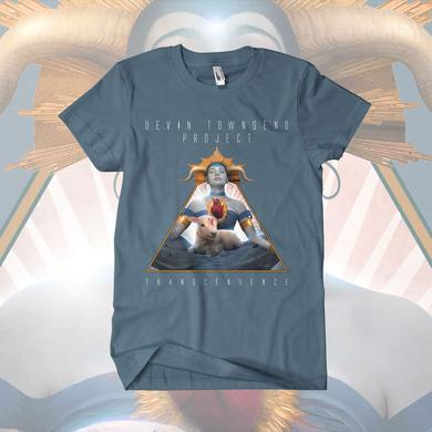 Devin Townsend Project Transcendence T-Shirt