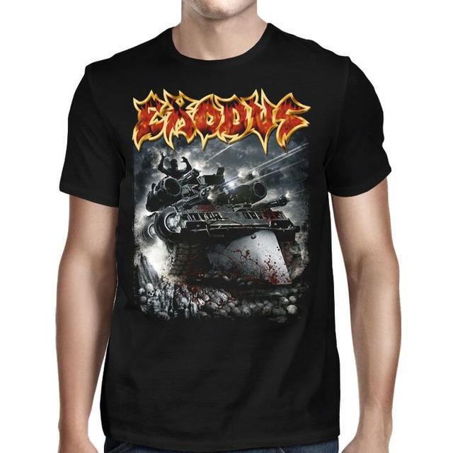 Exodus Tank T-shirt