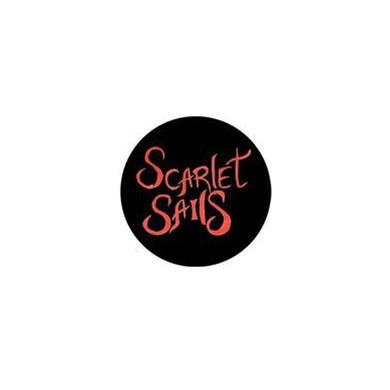 Scarlet Sails Logo Button