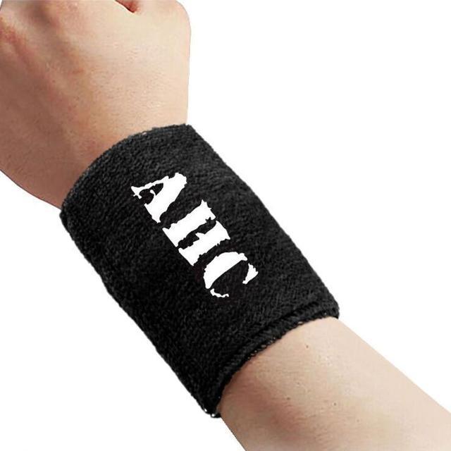 American Head Charge Wristband