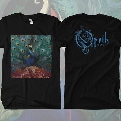 Opeth Sorceress T-Shirt