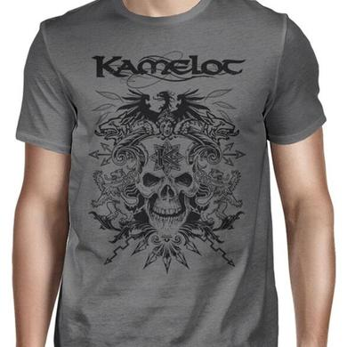 Kamelot Lion Shield T-Shirt