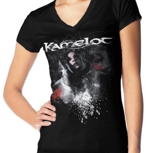Kamelot Ladies T-Shirt