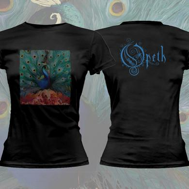 Opeth Sorceress Ladies T-Shirt