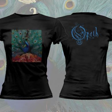 Opeth Sorceress Ladies T-Shirt