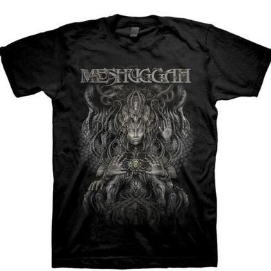MESHUGGAH Triangle T-Shirt