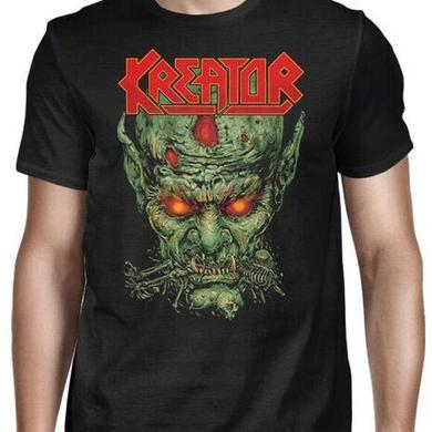 Kreator Zombie Dinner T-Shirt