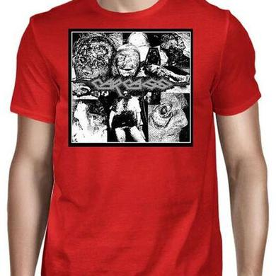 Carcass Putrefaction Summer 2016 T-Shirt