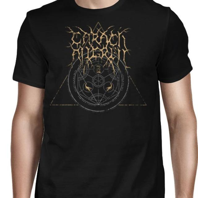 Carach Angren Suicide Triangle No Fairy tale T-Shirt
