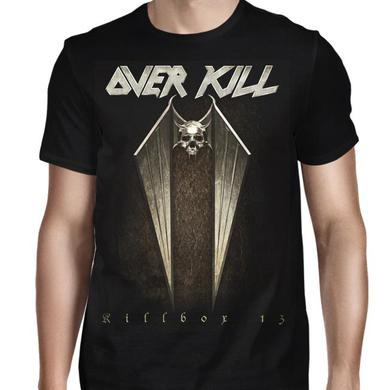 Overkill Killbox 13 T-Shirt