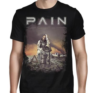 Pain Coming Home T-Shirt
